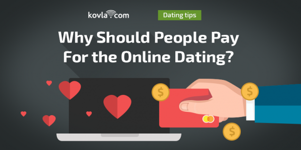 Online dating paper